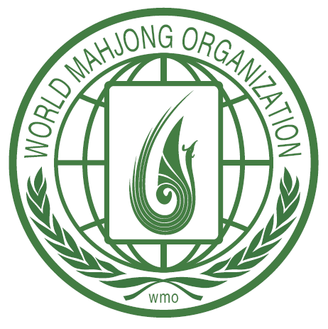 logo du World Mahjong Organization
